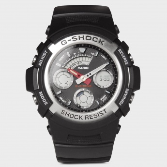 CASIO G219 Analog & Digital Watch