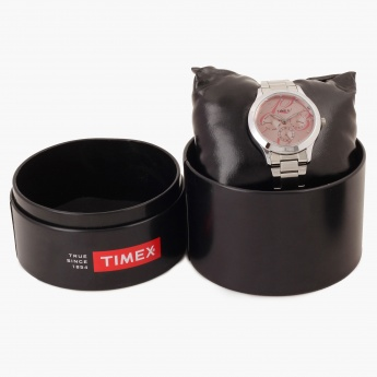 TIMEX TI000Q80100 Multifunction Watch
