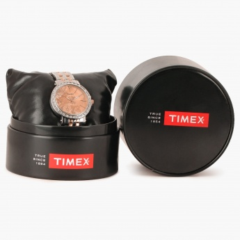 TIMEX J502 Analog Watch