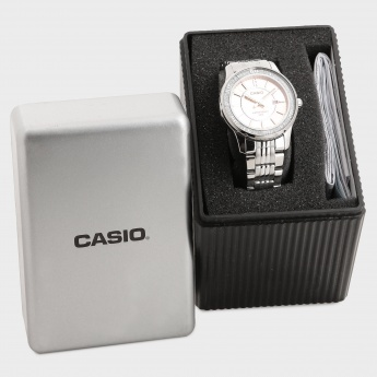 CASIO A805 Analog Watch