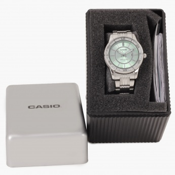 CASIO A804 Analog Watch