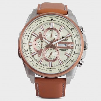 CASIO EX257 Chronograph Watch