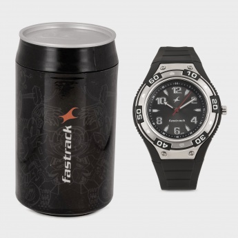 FASTRACK NF9333PP02J Analog Watch