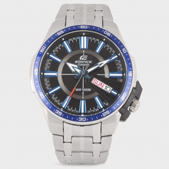 CASIO EX267 Analog Watch