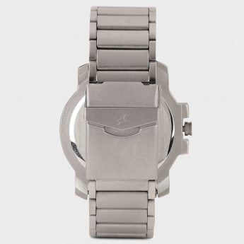 FASTRACK NF3039SM02 Analog Watch