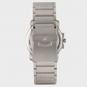 FASTRACK NF3039SM01 Analog Watch