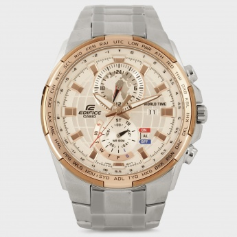 CASIO EX263 Chronograph Watch