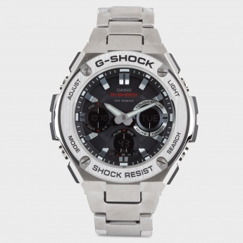 CASIO G604 Analog & Digital Watch