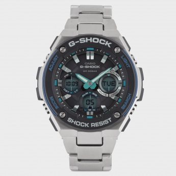 CASIO G602 Analog & Digital Watch