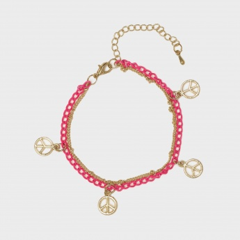 TONIQ Peaceful Charm Anklet