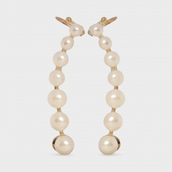 TONIQ Pearl Ear Cuff