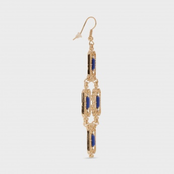 TONIQ Turkish Delight Drop Earrings