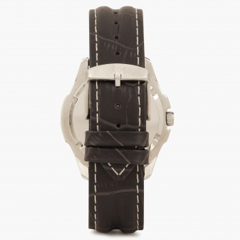 TITAN Octane NF1587SL03 Multifunction Watch