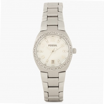 FOSSIL Serena AM4141I Analog With Date Watch
