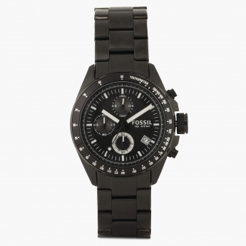FOSSIL Decker CH2601 Chronograph Watch
