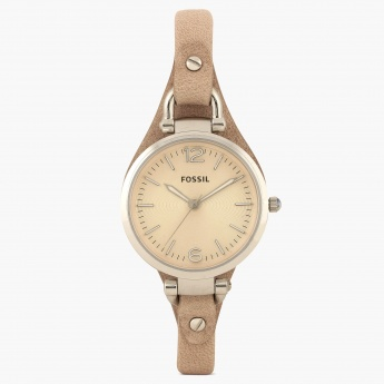 FOSSIL Georgia ES2830I Analog Watch
