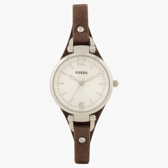 FOSSIL Georgia ES3060I Analog Watch