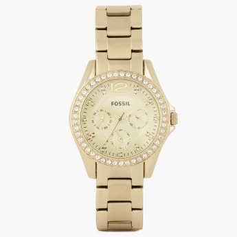 FOSSIL Riley ES3203I Chronograph Watch