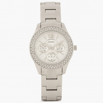 FOSSIL Stella ES3588I Multifunction Watch
