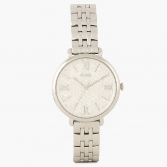 FOSSIL Jacqueline ES3803I Analog Watch