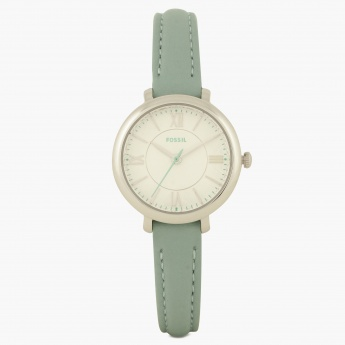 FOSSIL Jacqueline ES3936 Analog Watch