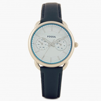FOSSIL Tailor ES3966I Multifunction Watch