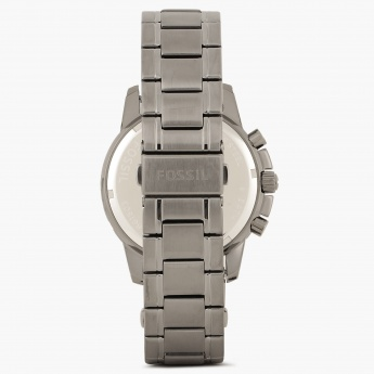 FOSSIL Dean FS4721 Chronograph Watch