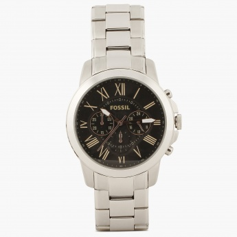 FOSSIL Grant FS4994 Chronograph Watch