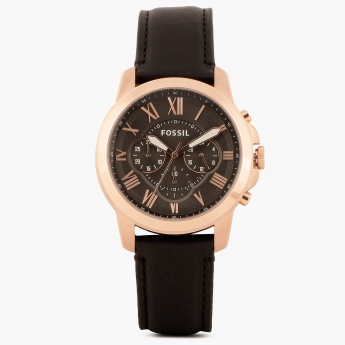 FOSSIL Grant FS5085I Chronograph Watch