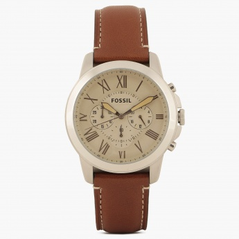FOSSIL Grant FS5118I Chronograph Watch