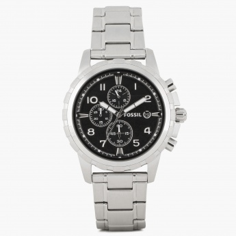 FOSSIL Dean FS4542 Chronograph Watch