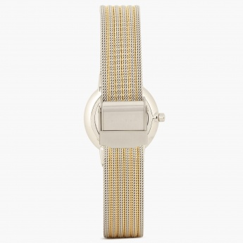 SKAGEN Ancher 355SSGS Analog With Date Watch