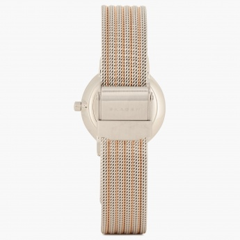 SKAGEN Ancher 355SSRSI Analog With Date Watch