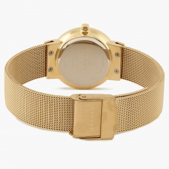SKAGEN Freja 358SGGD Analog Watch