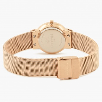 SKAGEN Freja 358SRRDI Analog Watch