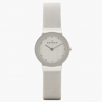 SKAGEN Freja 358SSSD Analog Watch