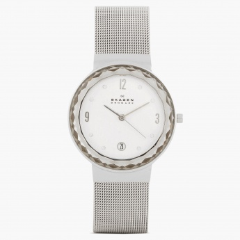 SKAGEN Leonora SKW2004 Analog With Date Watch