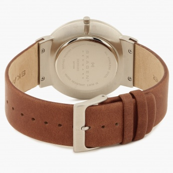 SKAGEN Ancher SKW6082 Analog with Date Watch