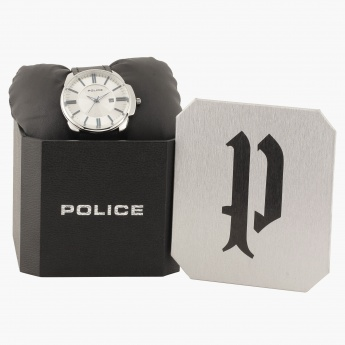 POLICE PL14384JS04J Analog Watch