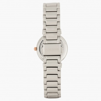 POLICE PL14629BS04MJ Analog Watch