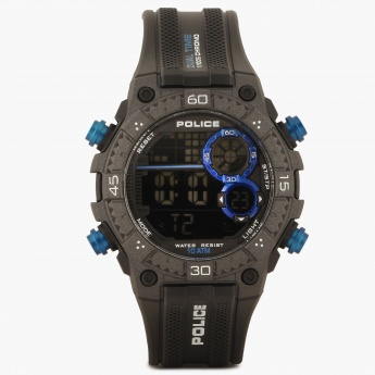 POLICE PL14680JPB02J Digital Watch