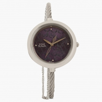 TITAN Raga 2532SM01 Analog Watch
