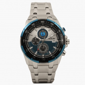 TITAN Octane 90044KM03J Chronograph Watch