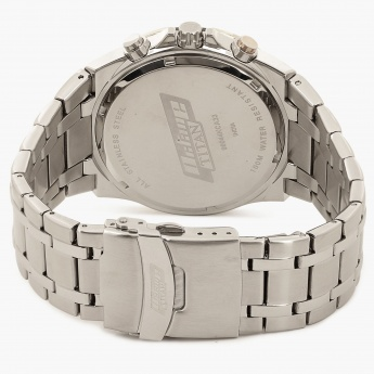 TITAN Octane 90044KM04J Chronograph Watch