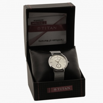TITAN Workwear 95033SM01J Analog Watch