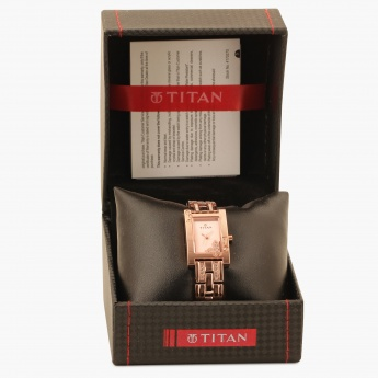 TITAN Purple 9716WM01J Analog Watch