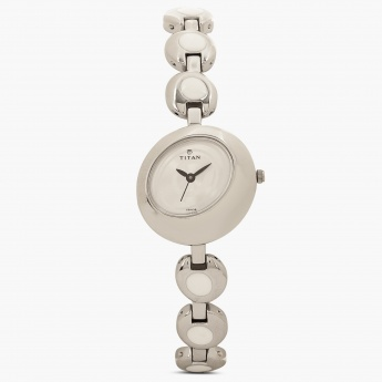 TITAN Raga NE2485SM01 Analog Watch