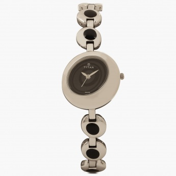 TITAN Raga NE2485SM02 Analog Watch