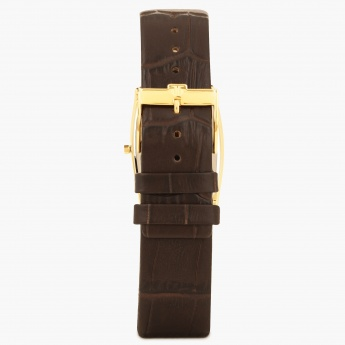 TITAN Edge NF1044YL06 Analog Watch