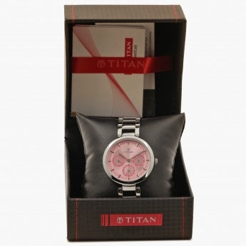 TITAN Workwear NF2480SM05 Multifunction Watch
